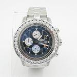 Breitling Super Avenger Chronograph Mens 55372 2