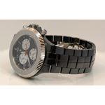 Aqua Master Mens Ceramic Quartz Watch W3 53481 2