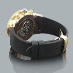 Watches: Broadway Mens Diamond Watch 5.00Ct-2