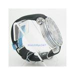 Blue And White Benny Co Diamond Watch BNC5 4