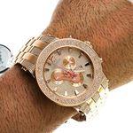 BROADWAY JRBR13 Diamond Watch-4