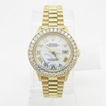 Rolex Datejust Mother of Pearl Dial Auto 54024 2