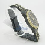 Mens Aqua Master Iced Out Diamond Watch W335AQ1 4