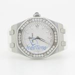 Audemars Piguet Royal Oak Lady Quartz Wa 54368 4