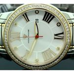 Aqua Master Mens Classic Diamond Watch W 55816 2