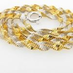 925 Sterling Silver Italian Chain 20 inches long and 2mm wide GSC177 2