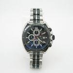 Mens Aqua Master Iced Out Diamond Watch W328AQ3 2