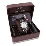 Centorum Falcon Real Diamond Watch 0.5ct 89662 4