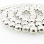925 Sterling Silver Italian Chain 18 inches long and 6mm wide GSC166 2