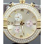 Unisex Aqua Master Diamond Watch 3.25 ct w-93c 2