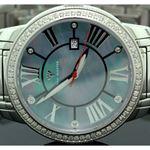Aqua Master Mens Classic Diamond Watch W 55806 2
