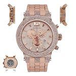 BROADWAY JRBR13 Diamond Watch-2