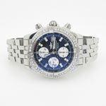 Breitling Windrider Chronomat A1335611-M 55358 4