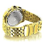 Centorum Large Falcon Mens Real Diamond  89664 2