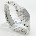 Mens Aqua Master Iced Out Diamond Watch W329AQ2 4
