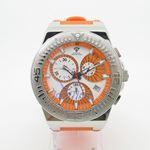 Mens Aqua Master Iced Out Diamond Watch W339AQ11 2
