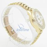 Rolex Datejust Mother of Pearl Dial Auto 54026 4