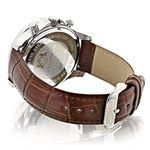 Diamond Watches For Men: Luxurman Libert 89754 2