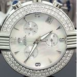 Ladies Diamond Watch 2.80 Ct W-94-2