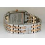 Aqua Master Swiss Classica Square 1.50 ct Diamond Mens Watch W308-WR 2