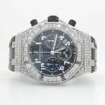 Audemars Piguet Royal Oak Offshore Mens  54361 4