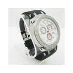 Joe Rodeo Master 2.20ctw Diamond Watch JJM86 2