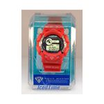 Aqua Master Shock Red Diamond Watch 92290 4