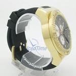 Mens Aqua Master Iced Out Diamond Watch W339AQ1 4