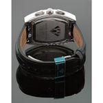 Aqua Master Mens Jumbo Size Diamond Watch 3.0ctw 2