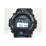 Aqua Master Shock Digital Watch Black 92296 2