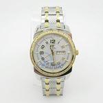 Mens Aqua Master Iced Out Diamond Watch W335AQ7 2
