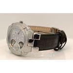 Aqua Master Mens Automatic Diamond Watch 49212 2
