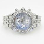 Breitling Chronomat Evolution Rhodium Di 55334 4