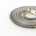 925 Sterling Silver Italian Chain 18 inches long and 2mm wide GSC54 2