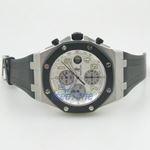 Audemars Piguet Offshore White Dial Chronograph Mens Watch 25940SK.OO.D002CA.02 2