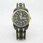 Mens Aqua Master Iced Out Diamond Watch W335AQ1 2