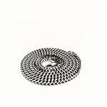 Italian Solid Sterling Silver Franco Cha 73471 4