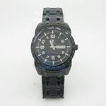 Mens Aqua Master Iced Out Diamond Watch W335AQ3 2