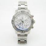 Mens Aqua Master Iced Out Diamond Watch W333AQ2 2