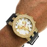 BROADWAY JRBR9 Diamond Watch-4