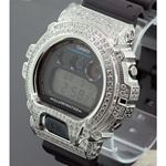 Iced Out Watches Casio G Shock Mens Digital Watch AMSGS04 2