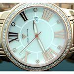 Aqua Master Mens Classic Diamond Watch W 55810 2
