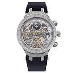 MASTER JJM80 Diamond Watch-2