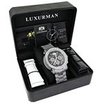 Oversized Escalade Iced Out Mens Diamond 89927 4