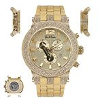 BROADWAY JRBR12 Diamond Watch-2