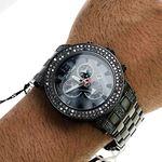 BROADWAY JRBR15 Diamond Watch-4