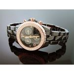 1.25Ct Diamonds Ceramic 35Mm Ladies Small Watch-2