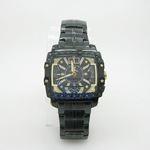 Mens Aqua Master Iced Out Diamond Watch W329AQ4 2