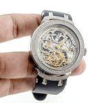 MASTER JJM80 Diamond Watch-4