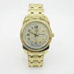 Mens Aqua Master Iced Out Diamond Watch W335AQ4 2